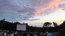Moonlight Cinema at Centennial Park
