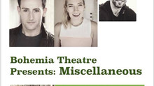 Bohemia Theatre presents Cabaret Miscellaneous