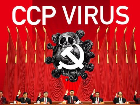 惊人内幕:武汉肺炎病毒,系北京当局为压制香港乱局而蓄意放的生物武器,又是中共高层内斗的产物