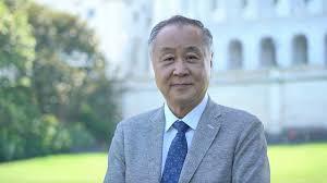 袁弓夷先生演讲系列活动