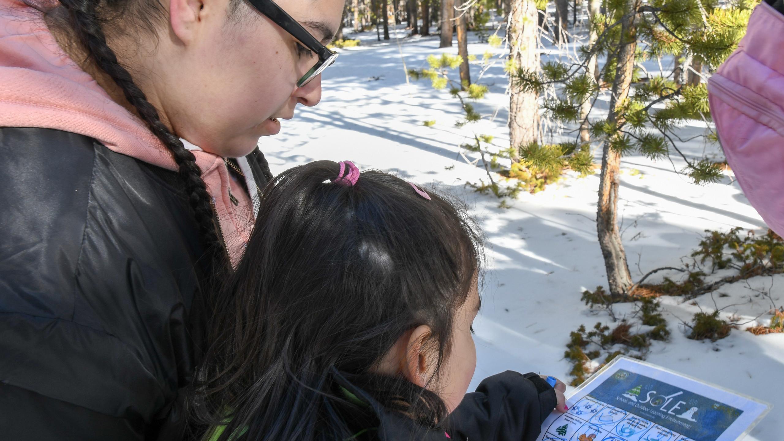 Family Snowshoeing Trip 2-2018-30