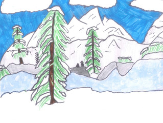 2019-2020 SOLE Art Contest Winners Announced!
