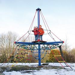 Mini Pirate Tower