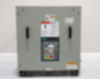 Reconditioned Circuit Breaker by Carolina Precision Switchgear