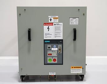 Reconditioned Circuit Breaker by Carolina Precision Switchgear