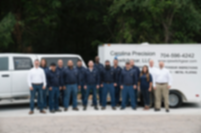 Carolina Precision Switchgear Staff