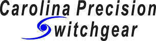 Carolina Precision Switchgear logo
