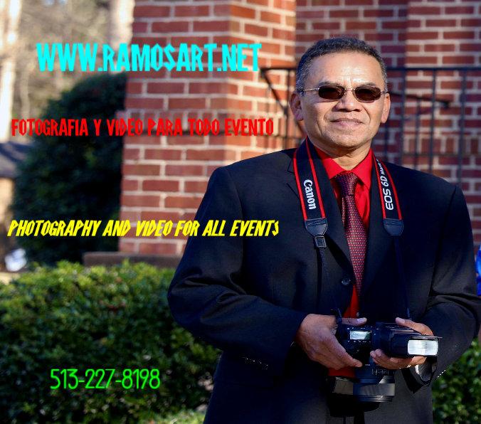 Wedding Photographer in Cincinnati