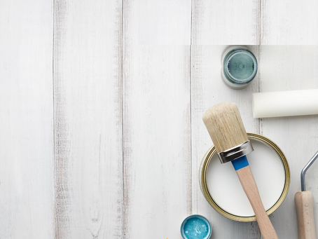 5 Benefits of Using a Professional Painter