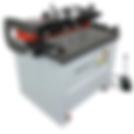 image of the DB constuction Boring Machine