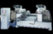 Dowel Insertion machine