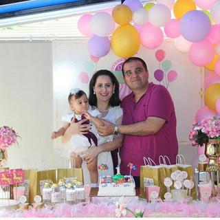 Kidspo Parti Evi Doğum Günü