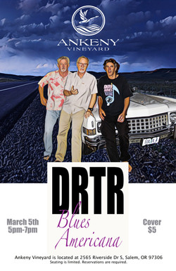 DRTR at Ankeny Mar 2021