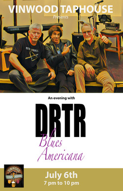 DRTR at Vinwood