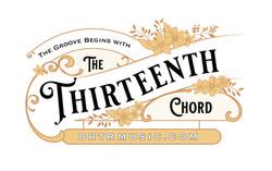 Groovin 13th Chord