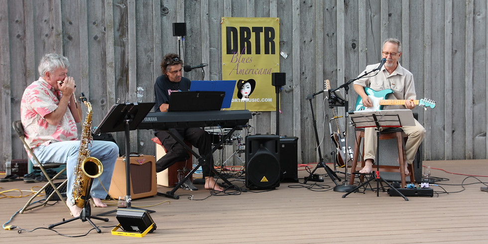 DRTR at Common Fields