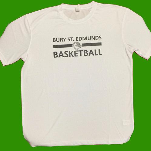 Bulldogs Performance Short-Sleeve T-Shirt
