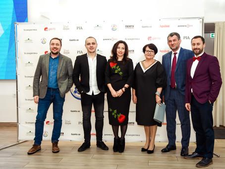 Визначено короткі списки національної премії «Високі стандарти журналістики-2020»