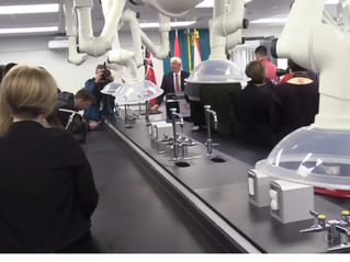 A Quick Peek on RenixUIX by CTV London