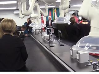A Quick Peek on RenixUIX by CTV London