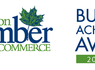 Renix is proud to be the recipient of the London Chamber of Commerce 2020 Business Achievement Award