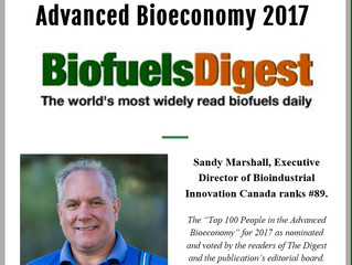 Biofuels Digest