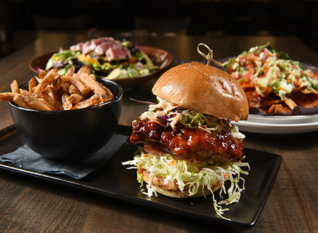 Whitby's 12welve Bistro & Tapwerks sets its own standard