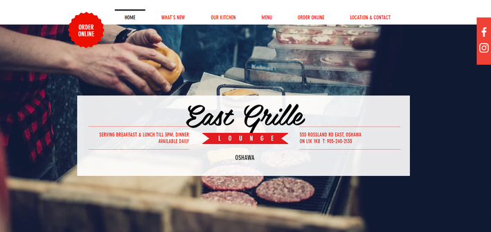 East Grille