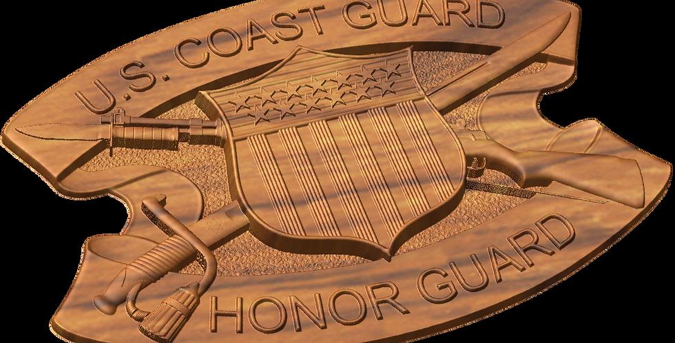 Honor Guard Insignia
