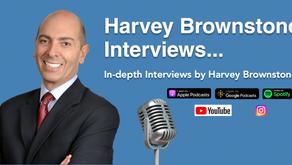 Harvey Brownstone Interviews WIJABA Founder Dr. James J. Owens!
