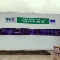 Placa em PVC #placaserv #placa #paineis #envelopamentodegeladeira #adesivos #comunicacaovisual #bann