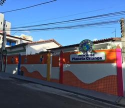 Fachada #Placaserv #placa #painel #plotagem #letreiro #luminosos #adesivo #fachada #banner_