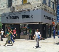 Fachada em acm #Placaserv #fachada #letreiros #banners #adesivos #placas #luminosos #plotagem #paine