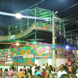 A _placasev presente no #CarnavalSalvador #painel #cominicacaovisual #Placaserv #plotagem #adesivos