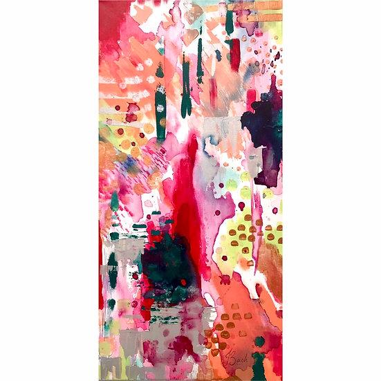Juliana Bach - Color en rincones