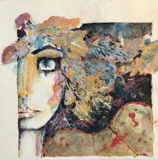 Lydia Aldrey - Con la música por dentro