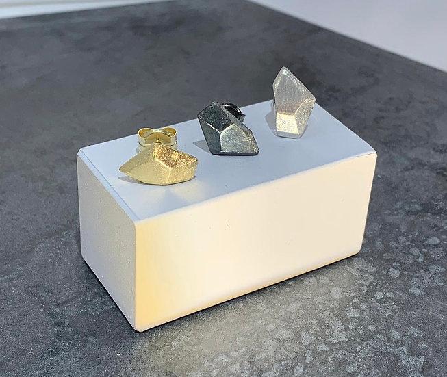 David Belmar - Pendientes Punta de Diamante