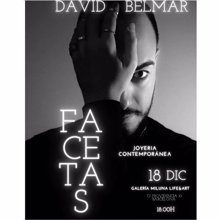 FACETAS by David Belmar