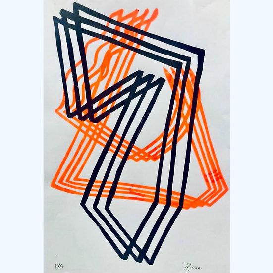 Jan Barceló - The Lines
