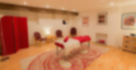 Alma Vale Centre treatment Room 3