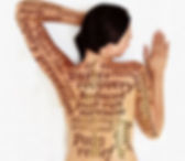 Massage therapy for relaxation, recovery, pain relife and alivate stress