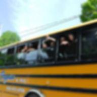 Autobus : Camp Olier
