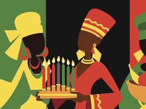 Behind the Seven Principles of Kwanzaa