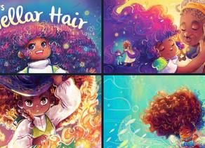 Celebrating-Afro Latinx Creatives