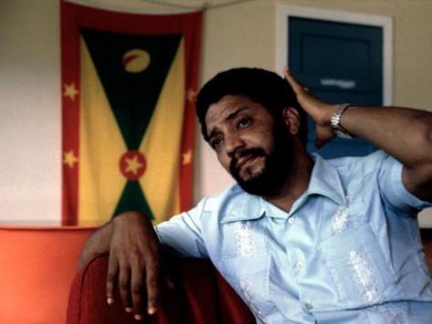 Maurice Bishop and the Grenadian Revolution