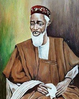 Sierra Leone's Great Hero: Bai Bureh