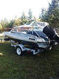 Boat removal, maintenance, new and used parts