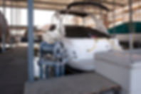 Shuswap Boat Storage & Valet Services