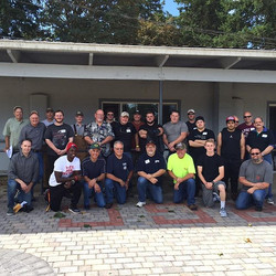 Men of BSLC, you were great hosts & teachers this weekend. Thanks for the invitation