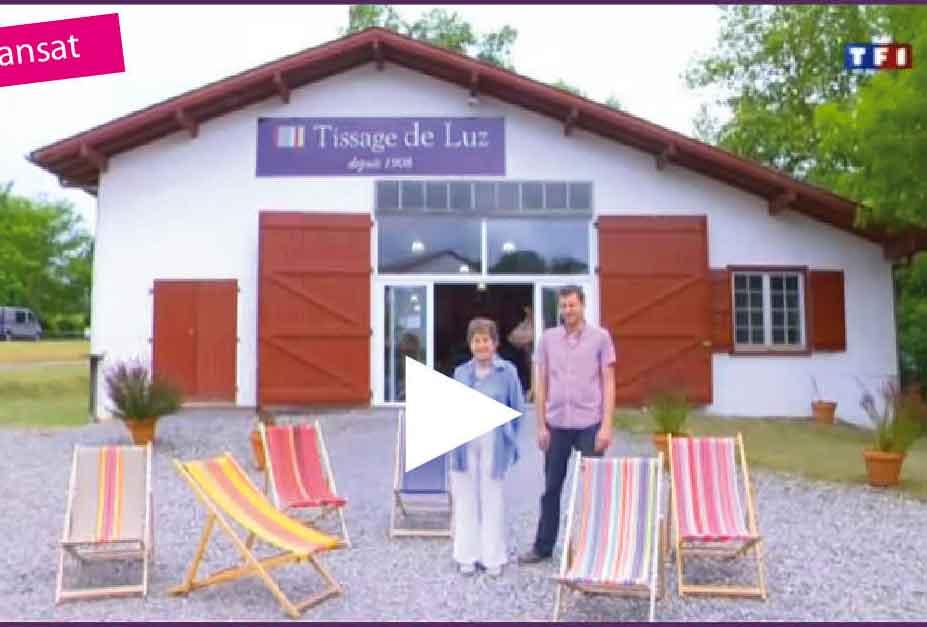 TF1 Août 2013